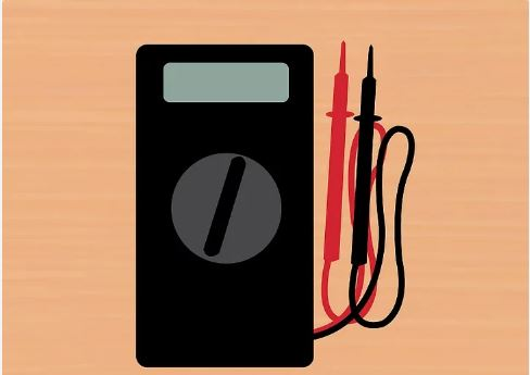 Learn how a multimeter works