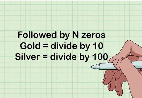 """The multiplier band goes by the same code and can be read as """"followed by N zeros"""", plus Gold for """"divide by 10"""" and Silver for """"divide by 100""""."""
